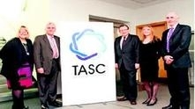 About TASC